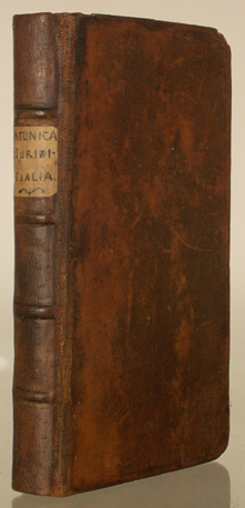 COOKE, EDWARD - Chronica Juridicalia: Or, A General Calendar of the Years of . . . the several Kings of England . . . Together with A Chronological Table of the Names of all the Lord Chancellors . . . Justices of the Kings-Bench and Common Pleas [etc.]. ESTC R10158