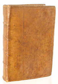 RASTELL, JOHN - Les Termes de la Ley Or, Certain difficult and obscure Words and Terms of the Common Laws and Statutes of this Realm now in use expounded and explained . . . With an Addition of above one hundred Words [etc.]. Wing R291; Cowley 163