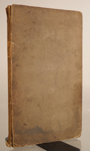 PRATT, JOHN TIDD - The Law Relating to Highways, Comprising the Statute 5 & 6 Will. IV. Cap. 50, (Passed 31st August, 1835,) with Table of Contents, Explanatory Notes, Forms, References, and a Copious Index