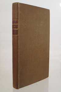 HALKERSTON, PETER - A Treatise on the History, Law, and Privileges of the Palace and Sanctuary of Holyroodhouse [etc.]