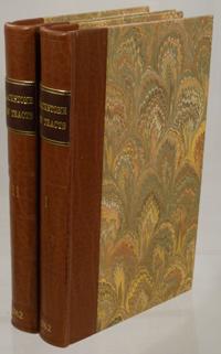 BLACKSTONE, WILLIAM - Law Tracts. Two Volumes. Eller 238; Lauechli 551
